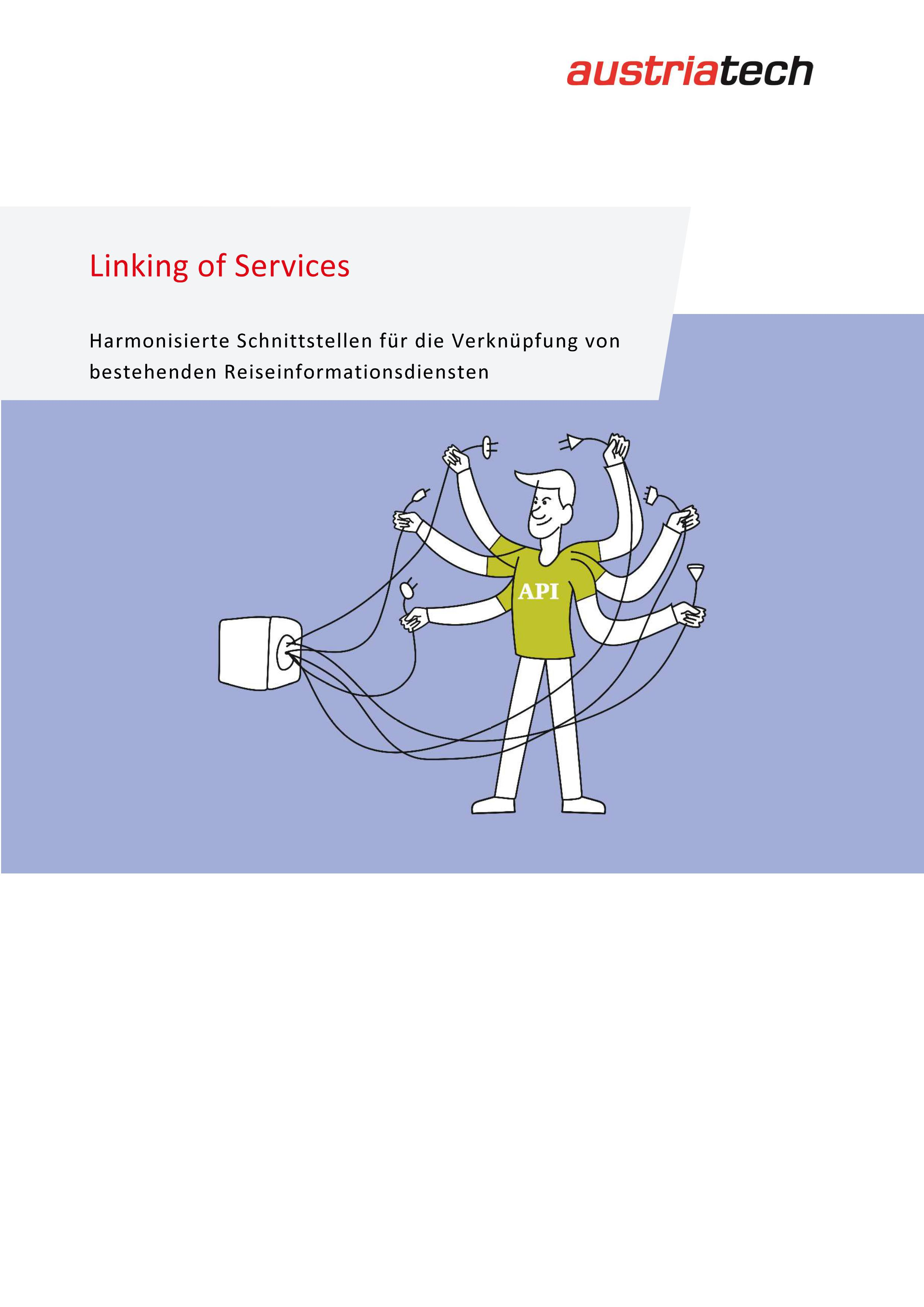 Linking of Services
